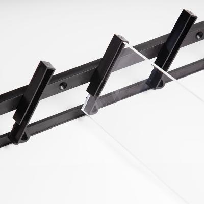 Kit Lames Orientables Clotures Aluminium En Kit Sunkin